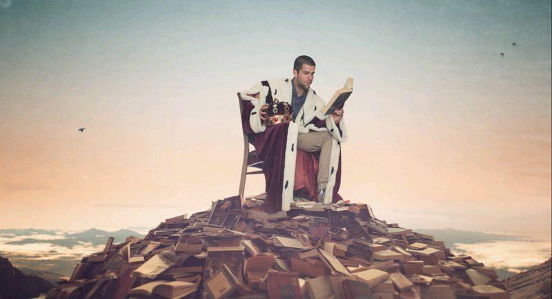 Favoriete boeken Q1 2019 - Ralf Onvlee