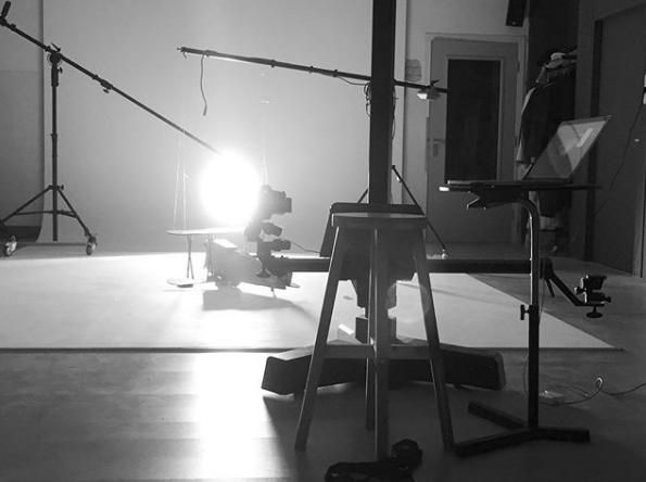 Ralf Onvlee fotografie studio - Doelen stellen