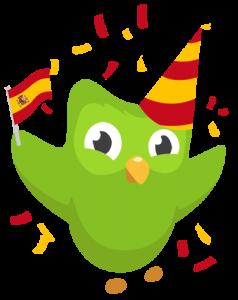 Duolingo spaans