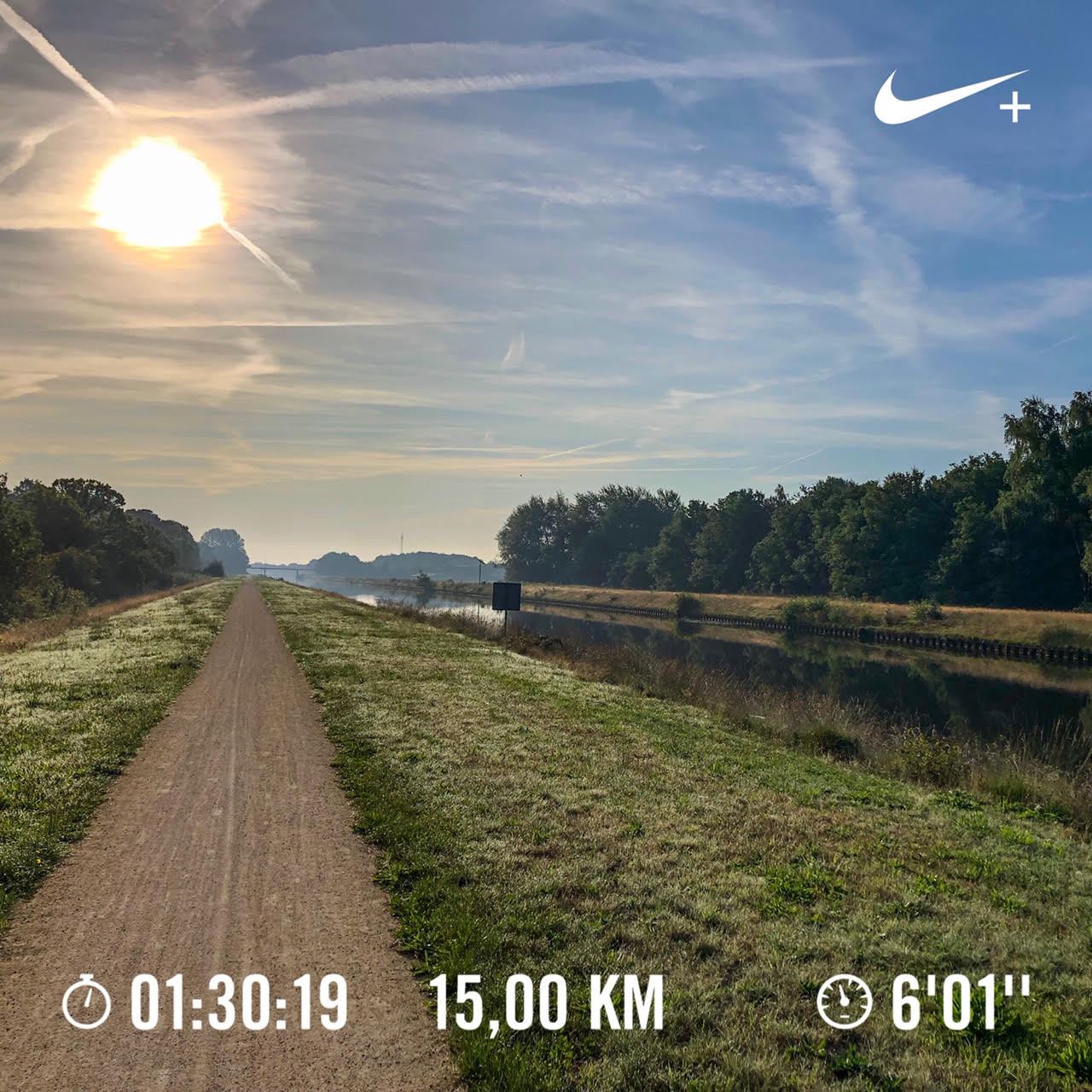 kilometer meer