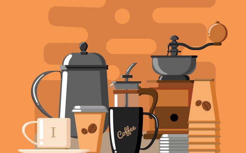 koffie challenge ralf onvlee